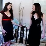 A scarlett letter  natalie punishes molly for sleeping with her boyfriend. Natalie punishes Molly for sleeping with her boyfriend